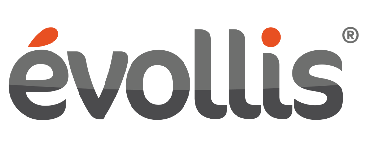 Logo EVOLLIS Big