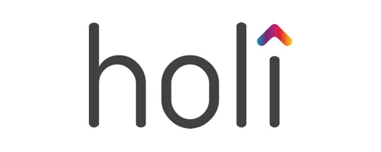 Logo HOLI Big