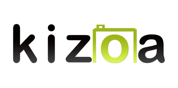 Logo KIZOA Big