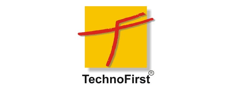 Logo TECHNOFIRST Big
