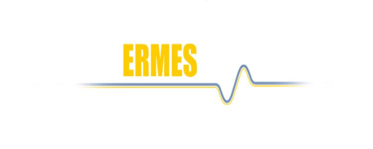 Logo ERMES - Big